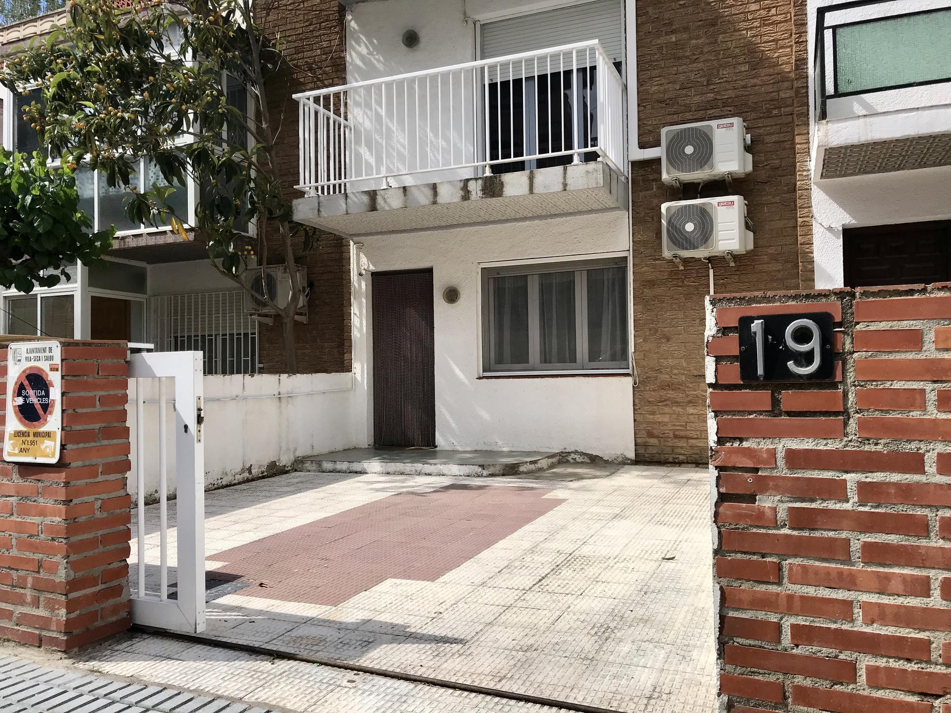 дом -                                       La Pineda -                                       4 спальни -                                       7 человека