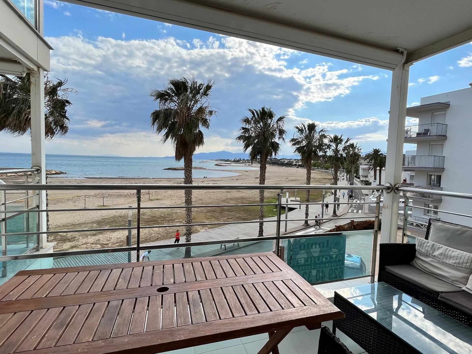 апартамент -                                       Cambrils -                                       1 спальни -                                       4 человека