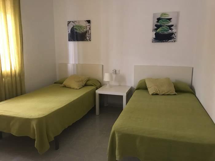 апартамент -                                       Cambrils -                                       2 спальни -                                       6 человека